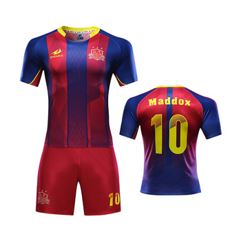 5e825d8c5 national team personalized dry fit plain sublimated custom soccer jersey