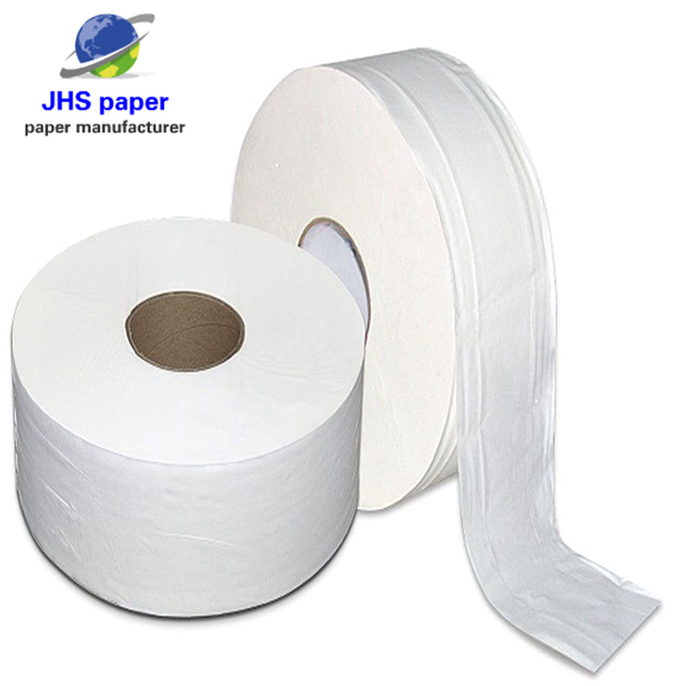 new product organic bamboo toilet tissue paper factory