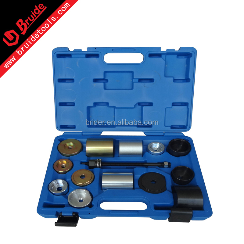 BMW rubber suspension bushing silence block tool set