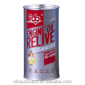 Engine oil relive for improve oil viscosity buy engine for Does motor oil expire
