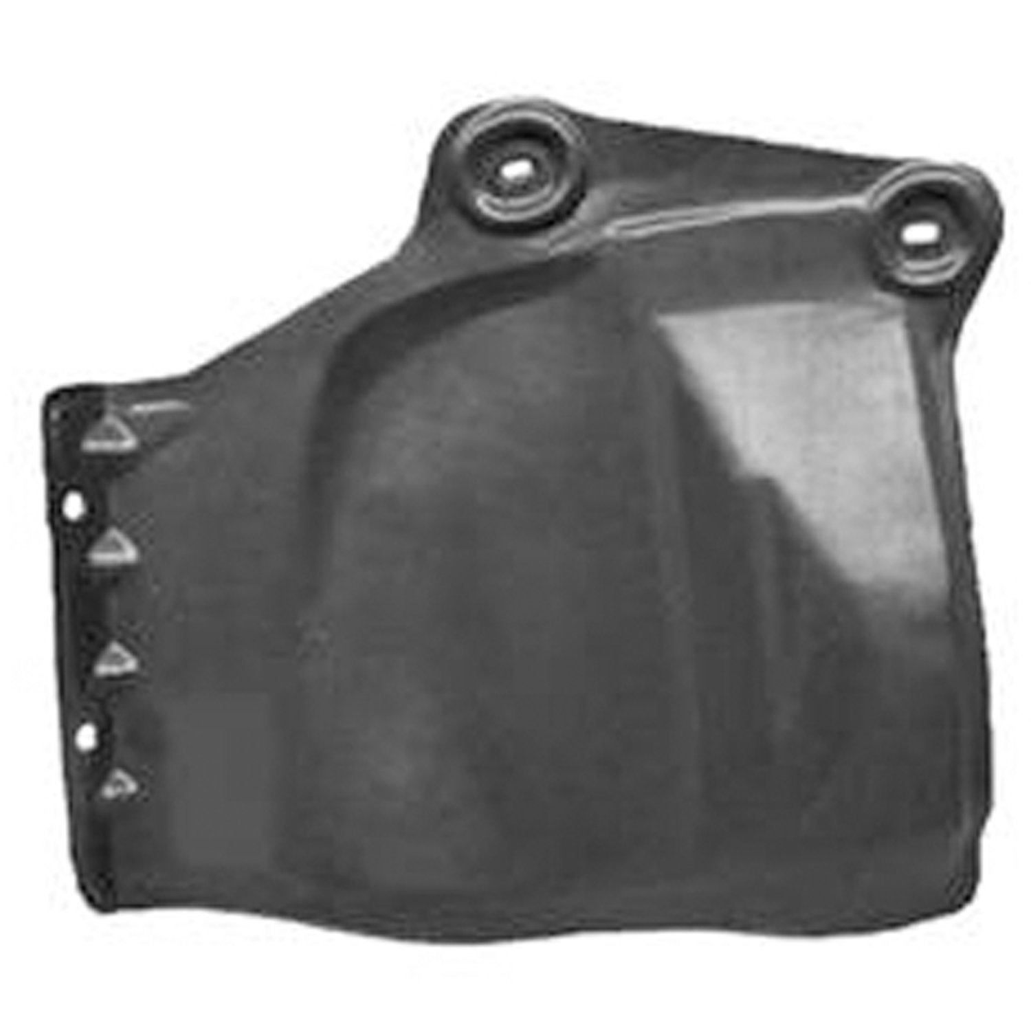 Crash Parts Plus NI1228130 Left Lower Engine Cover for Nissan Murano, Quest