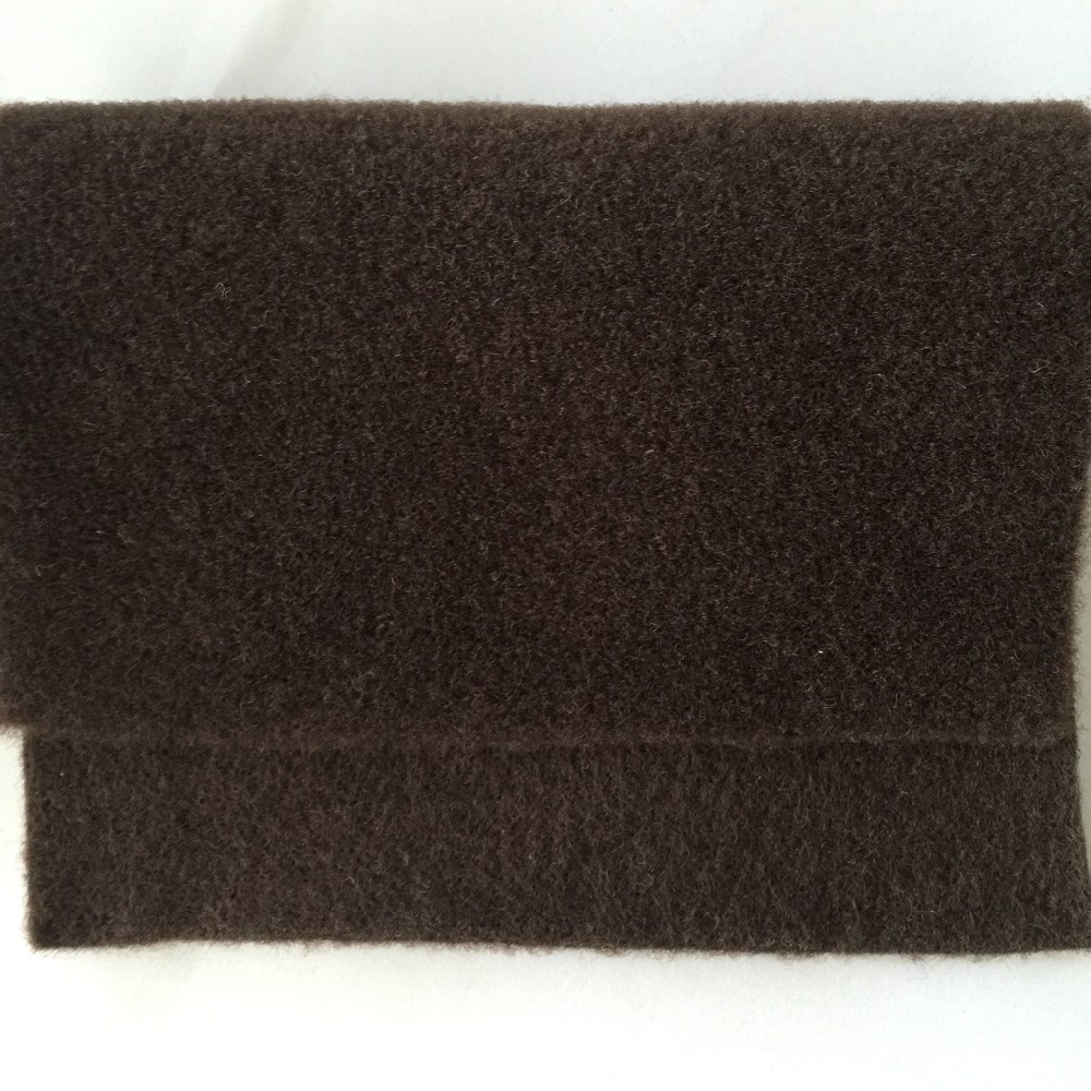 Sound Absorbing Materials polyester felt/acoustic absorption felt