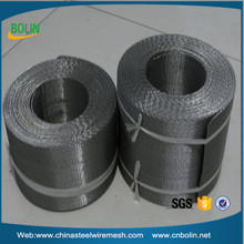 Auto Screen Changer Filter Wire Mesh Screen Belt for PP,PE,ABS,PS,PMMA