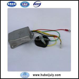28V Prestolite Alternator Voltage Regulator FTD2522K For AC172R Alternator