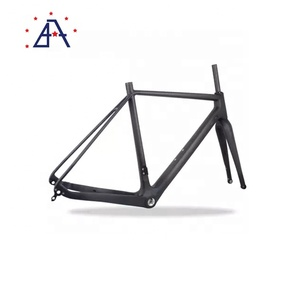 Customized Road Extrusion Aluminum Bicycle Profile For Bike Frame Parts