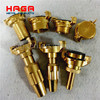German Type Brass Geka Coupling / GK Coupling