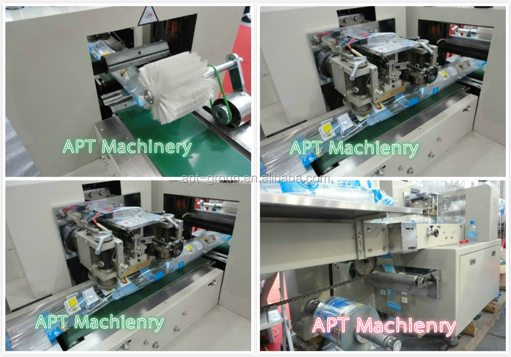 Automatic Cup Counting Packing Machine/foam Cup Packing Machine ...