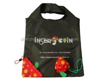 7f5da8dbe China supplier new design nylon bag foldable nylon bag promotional nylon tote  bag