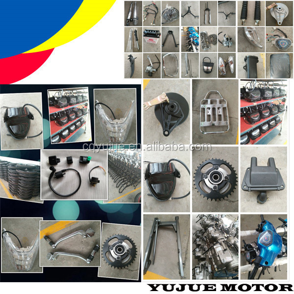 motorcycle spare parts/motorcycle parts china/whole sale motorcycle parts