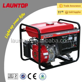 2000 Watt Natural Gas Generators For Home Use Backup Power Gasoline Generator Small Electric