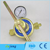 ISO13485 AND CE certificate used in 20Mpa high pressure automatic medical gas manifold