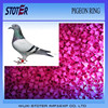 RFID open and closed pigeon ring/pigeon tag