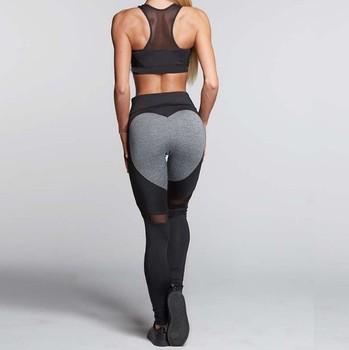 40924b0667a769 Professional Butt Lift Breathable Yoga Gym Leggings - Buy Yoga Gym ...