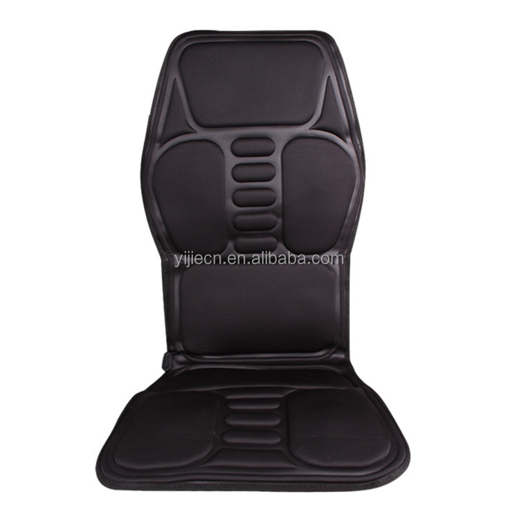 Chinese supplier price adult car seat cushion with massage function