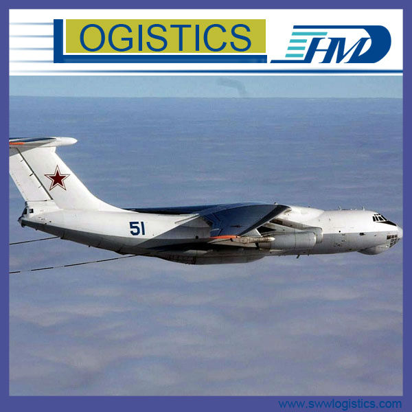 FBA Amazon air shipping agents air freight door to door delivery service from China to Amazon USA
