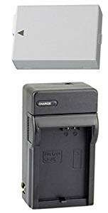 Canon DSLR Camera Accessory Kit- With Spare LP E8 for Canon Battery + LC E8 Travel Charger For Canon T3i & T5i