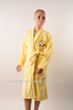 kids terry cloth bathrobes with embroidery wholesale