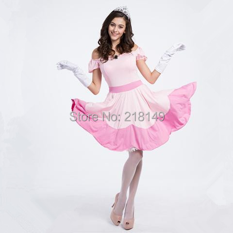 Erotic fairy tales costume