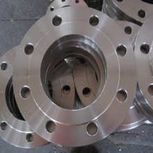 Carbon Steel casting and forged A105 BS4504 Plate Flange