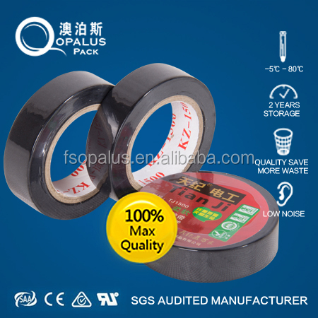 Industry use fire proof pvc wonder tape