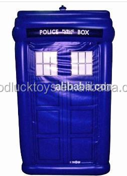 New inflatable tardis tent/Doctor Who tardis TARDIS Play Tent  sc 1 st  Alibaba & New Inflatable Tardis Tent/doctor Who TardisTardis Play Tent ...