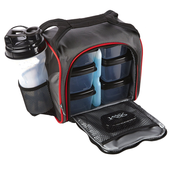 2015 Fitness Cooler Lunch Bag