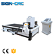 Hot Sale CNC Profile Metal Plasma Cutting Machine Made In China SIGN 1325