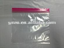 Food grade printed ziplock sandwich bag