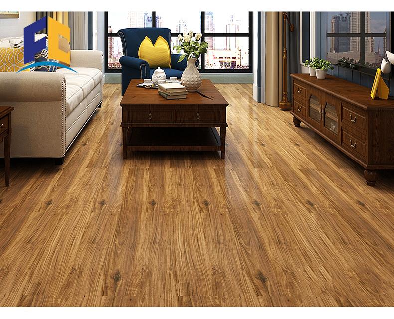 Luxury Pvc Vinyl Flooring Plank