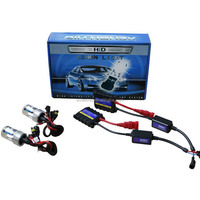 Super bright and wholesale price 35w 55w AC xenon hid kit h1 h3 h4 h7 h8 h11 9004 9005