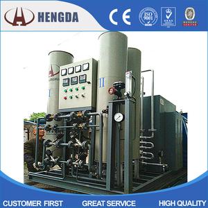 Pressure Swing Adsorption Hydrogen, Pressure Swing