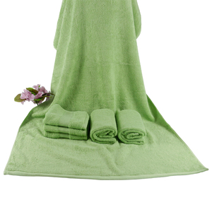 Promotional 100% Cotton Thailand Hypoallergenic Mainstay New Heritage Threshold Home Trend Bath Towels