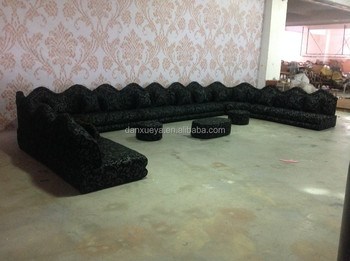 Moroccan Furniture Arab Sofa Arabic Majlis