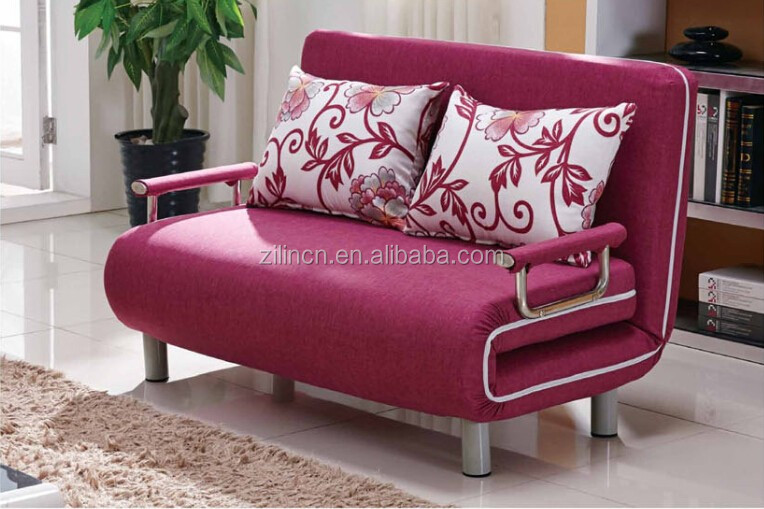 2016 Living Room Furniturs Contemporary Corner Sofa Bed Folding Sofa ...