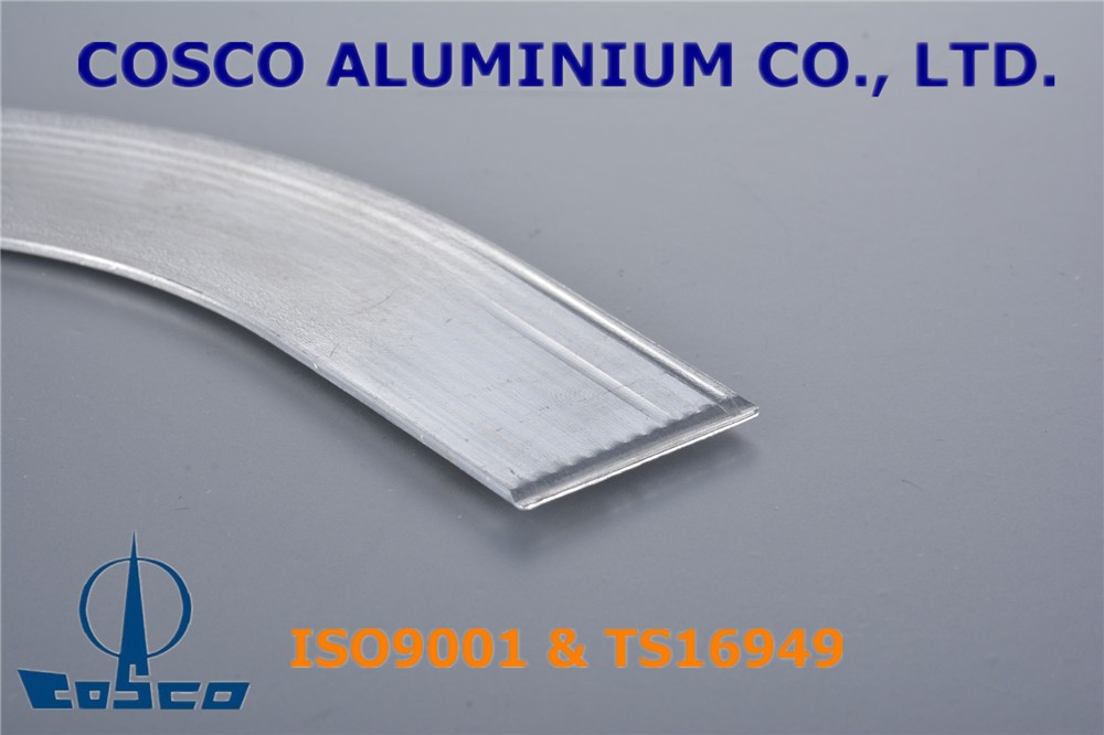 Aluminum Micro channel tubes Heat Sink