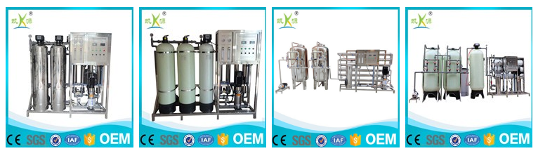 Factory Price USA RO Membrane System Reverse Osmosis 1000LPH Drinking Water Treatment Machine Plant