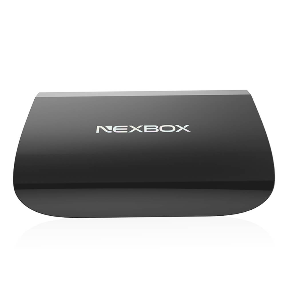 NEXBOX A1 <strong>TV</strong> <strong>Box</strong> Amlogic S912 Octa Core 64bit <strong>Android</strong> 6.0 4K 2GB+<strong>16GB</strong> Smart <strong>TV</strong> <strong>Box</strong> WiFi Support DLNA Miracast <strong>TV</strong> <strong>Box</strong>