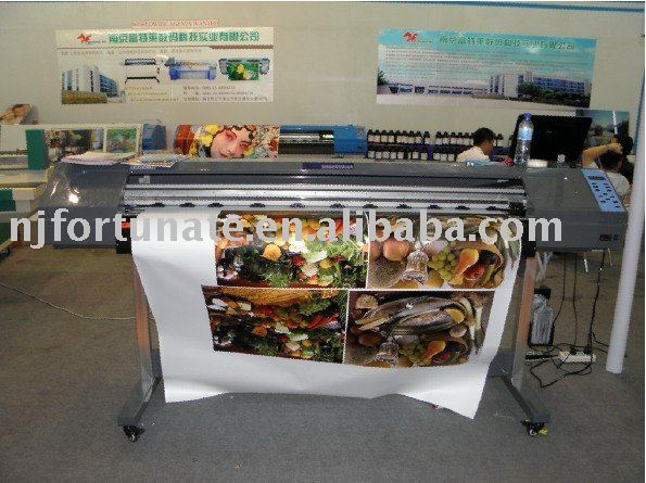 indoor/outdoor dx5 Inkjet printer