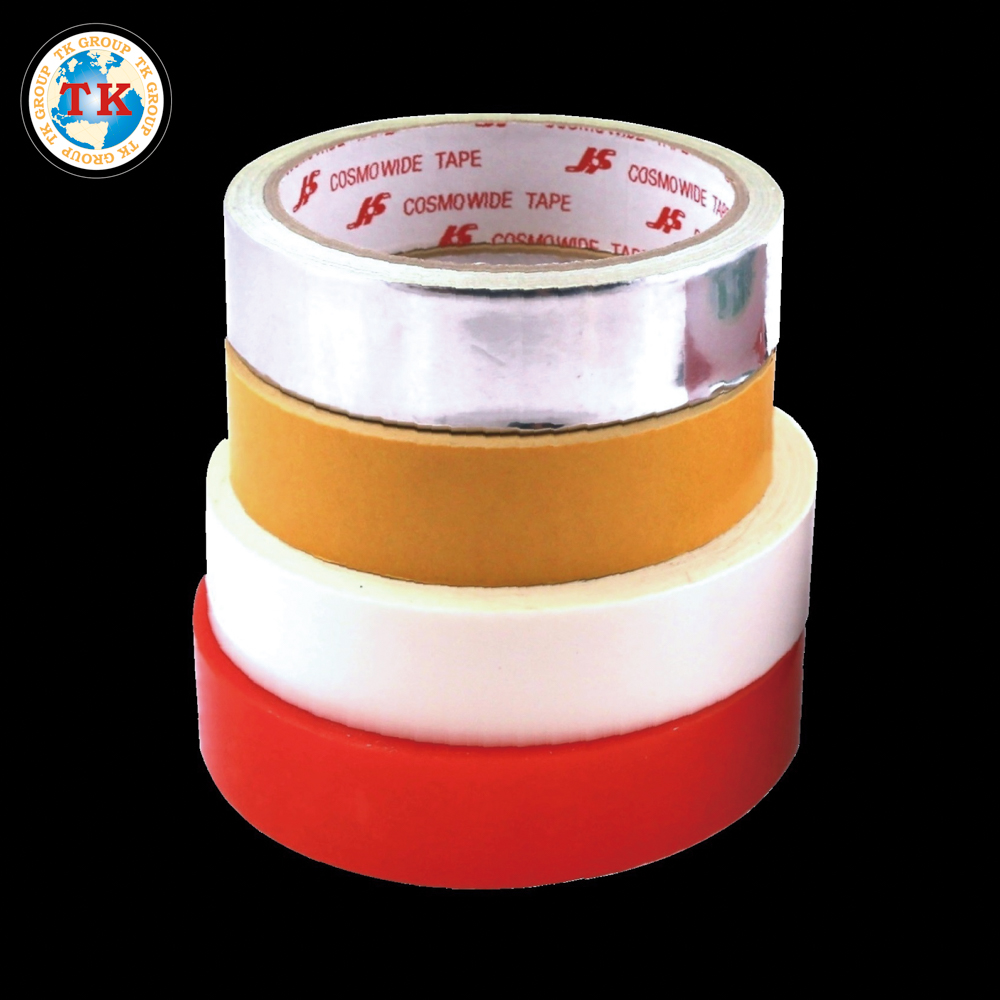 ISO9001 Certified Anti Slip Warming Pvc Tape For Motor Slot Insulation