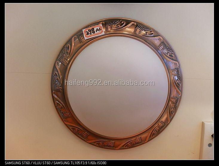 Plafoniere Per Corridoio : Zhongshan di vetro rotondo plafoniera per corridoio rame antico