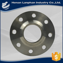 oil and gas industry dn80 ss316l stainless steel flange
