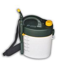 5L gardening battery operated knapsack plastic electric mist sprayer