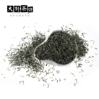 Top grade healthy and safe green tea brands from hubei ying shan