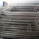 10x10 reinforcing welded wire mesh A252 A393