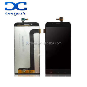For ASUS Zenfone Max ZC550KL LCD Display Screen with Digitizer Touch Screen