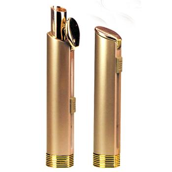 Galore Gold Lipstick Package Tube Matte