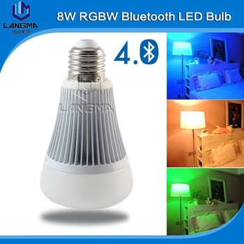 Bluetooth Thousands Colors Dimmable Color Temperaturer Changeable ...