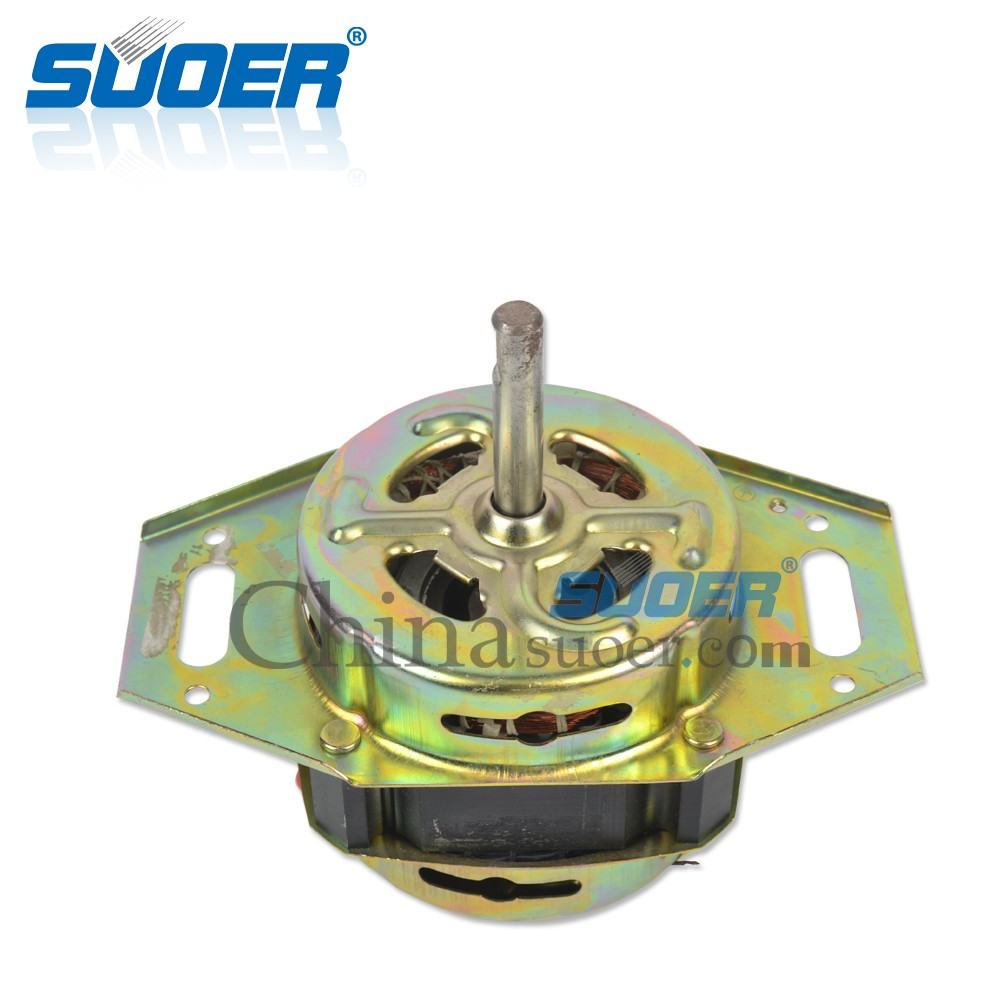 Suoer Two Foot Down Washing Machine Motor With Cheap Price