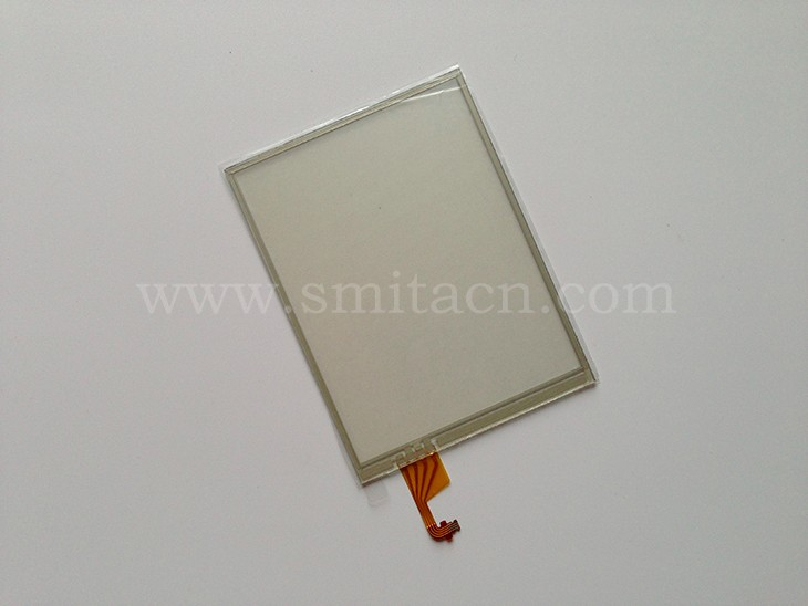 New Touchscreen for South S730 S 730 S740 S750 760 Handheld Data Collector touch screen panel digitizer glass Repair Replacement