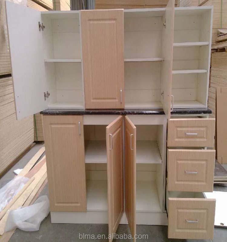 Kitchen Cabinets Price List: 2015 Mdf Pintu Lemari Dapur Pvc Dapur Pintu Lemari Harga